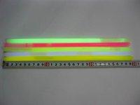 Free shipping LED glow stick,fluorescent light stick,fluorescence stick bar disco Christmas carnival music vocal concert