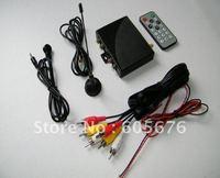 Free shipping!Hot Sale car DVB-T/car TV----DVBT-1012