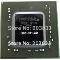nVIDIA BGA CHIP G86-631-A2 LAPTOP CHIP