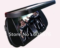 Wholesale Brand new Bluetooth touch screen rear mirror monitor(USB+SD+bluetooth handsfree kit) MP5 player-BT-1170MP5