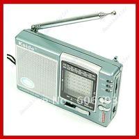 Портативный радиоприемник Brand New FM 2 LCD A13129