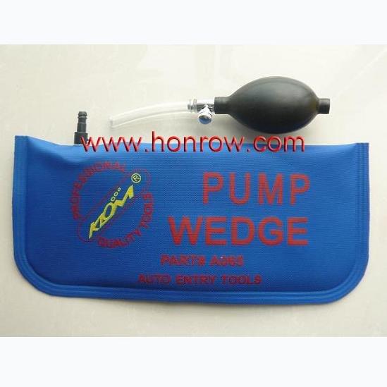 Air pump wedge big size(China (Mainland))
