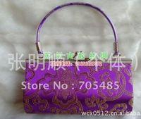 Wholesale handbags, silk, the party bags. Handbag