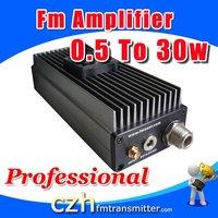 30W Professional FM amplifier transmitter 85 ~ 110MHz fmuser FU-30A