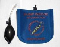 LOCKSMITH TOOLS PUMP WEDGE Airbag (medium) ,New Universal Air Wedge ....LOCKSMITH TOOLS lock pick set.door lock opener bump key