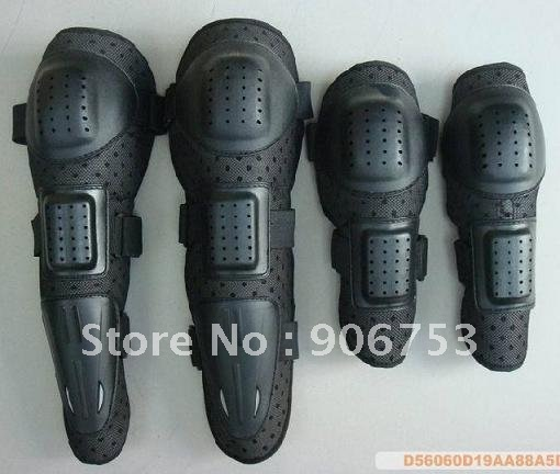 Wholesale free shipping Knee and elbow protector gear off-road motorcycle thermal protection