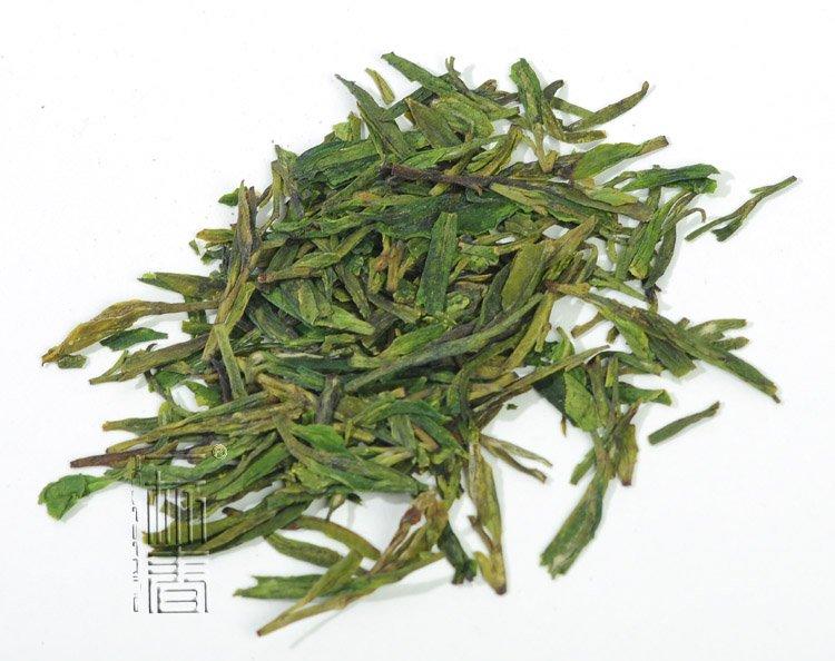 Dragon Well Longjing Green Tea 250g Long Jing tea CLL01 Free Shipping