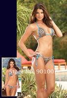 Женский закрытый купальник retail New Sexy 3006black Monokini Bikini lingerie Teddy Swimwear size M