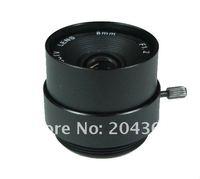 "F1.2 8mm 1/3"" CS Mount Fixed IR CCTV Camera Lens+ Free Shipping"