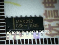 MAX232 RS-232 IC SOP-16 MCU SMD Integrated circuit good quality and ROHS