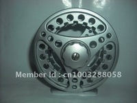 Top grade Aluminum Die Casting Fly Fishing Reels # 9/11 95mm 2Precision bearings+One-way bearing China Post Air Mail
