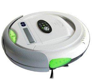 3 In 1 Multifunction Robot Vacuum Cleaner (Auto Clean,Sterilize,Air Flavor),LCD Screen,Auto Recharge, Kirby Vacuum Cleaner