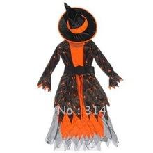 orange costume promotion