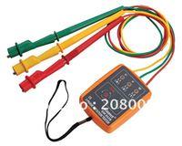 Free shipping PHASE INDICTOR SM852B,Digital phase meter SM852BMeasuring frequency range:20Hz~400Hz