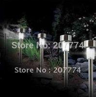 2015 New Outdoor stainless Waterproof  Solar lights,solar lawn light,garden light,Corridor lamp