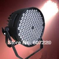 LED  par 64 high power  LED par light  (120*3w RGBW)/ 8 DMX Channels/led stage lighting