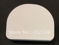 High Translucent Zirconia Blanks 93x75x16 (Size 16) for ZirkonZahn manual zirconia milling system -Tosoh Zirconia