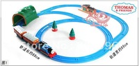 Hot sale without original box Thomas friend electric train rail track,trains,car pathway, truck runway, rail car assembly