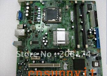 Desktop Motherboard for 945GCT-HM  Celeron D Intel GMA 950 intel 945G Free shipping