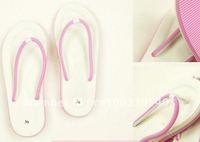 2011 brand new Unisex sandals E1 beach shoes flip-flops