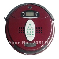 3 in 1 High Power Robot Vacuum Cleaner with Free Shipping
