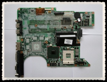 100% original DV6000 434725-001 laptop motherboard for HP,intel GM perfect item,low price, fully testing