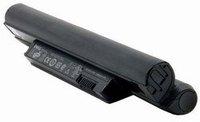 New 5200mAh OEM laptop battery for Dell Inspiron Mini 10, Mini 1011, Mini 10v, Inspiron 11z