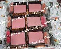 Best selling Blush Makeup blusher Wholesales make up 3D blush powder 12g (26pc/lot) Free shipping
