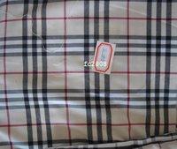 Fc2809 London Nova Check Cotton tartan blend Lattice Plaid fabric cloth textile yard retail or wholesale on sale