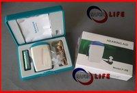 Wholesale hot sale hearing aid Poket hearing aid Sound amplifier body Battery hear aids similar simens