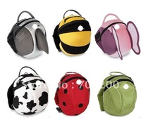 6 Styles-Animal Daysack/Kids backpack for travaling outdoor/Baby Safty Harness Bag