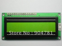1cm character LCD modules 16 x 1 big size