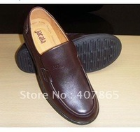 Hot styles!Men's installed business section!two pair of free shipping! /Walking Shoes size:39-45