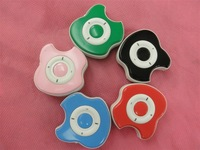 Fruit MP3 Player for 2GB 4GB 8GB Micro SD / TF Card