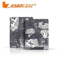 Планшетный обложки и делам jisoncase JS-ID-006A