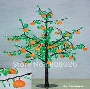 LED tree light Chritsmas cherry tree lamp landscape outdoor light(China (Mainland))