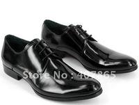 free ship !!  men's dress shoes Party shoes
