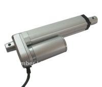 200mm/ 8 inch  stroke, 1500 N/ 350 Lbs 12VDC/ 24VDC,   linear actuator