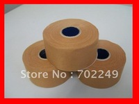 SAMPLE ORDER FOR RIGID TAPE sport  safety   adhesive Rayon 3.8cm x 10m, 13.7m