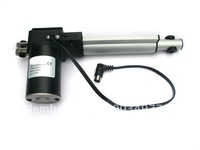24VDC,  500 mm/ 20 inch  stroke, 6000N Load, 6mm/sec  linear actuator