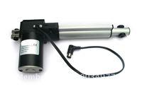 24VDC,  500 mm/ 20 inch  stroke, 6000N Load, 6mm/sec  linear actuator