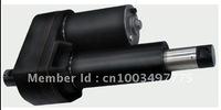 24VDC / 12VDC , 102 mm/ 4 inch  stroke, 7000N heavy duty  linear actuator