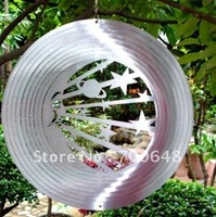 Wholesale:wind spinner--moonface and star.