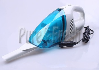 DC 12V 60W Car cleaner portable Handheld Vacuum High-Power auto Clean for household and car free shipping