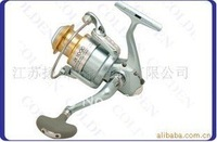 JX1000 wholesale 4pcs/lot stainless steel Fishing Reel