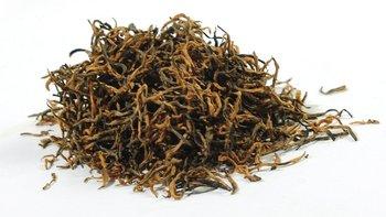 Lapsang Souchong,8.8oz ,Jinjunmei Wuyi Black Tea, Top Qulaity, CHW01,Free Shipping