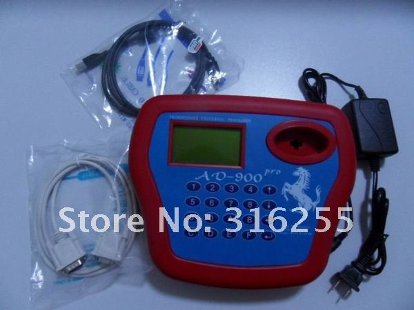 2011 Highly Recommended ad900 transponder,ad 900 with best price(China (Mainland))