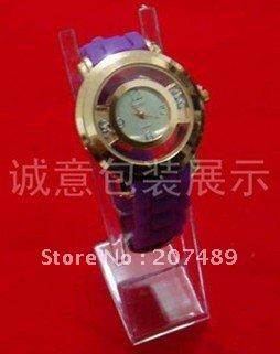 Wholesale retail Bracelet Wrist Watch Display Rack Holder Show Stand Decorations Bracelet Watch Display Stand(China (Mainland))