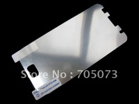 Screen Guard Protector china wholesale for samsung GALAXY S II s2 Screen Protector(without retail pack)Free ship 1000X