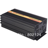 Excellent Quality!! 12v 220v 4000w inverters with 20A charger,CE&ROHS Approved